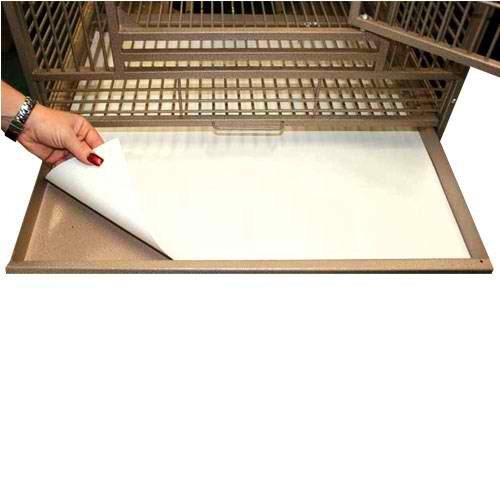 "Cage Catcher 21"" x 22"" Sheet, 1000/pack"