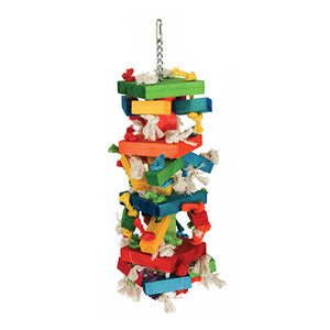 Birds LOVE Octoblocker, Small