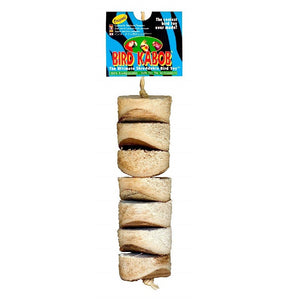 Wesco Pet Bird Kabob