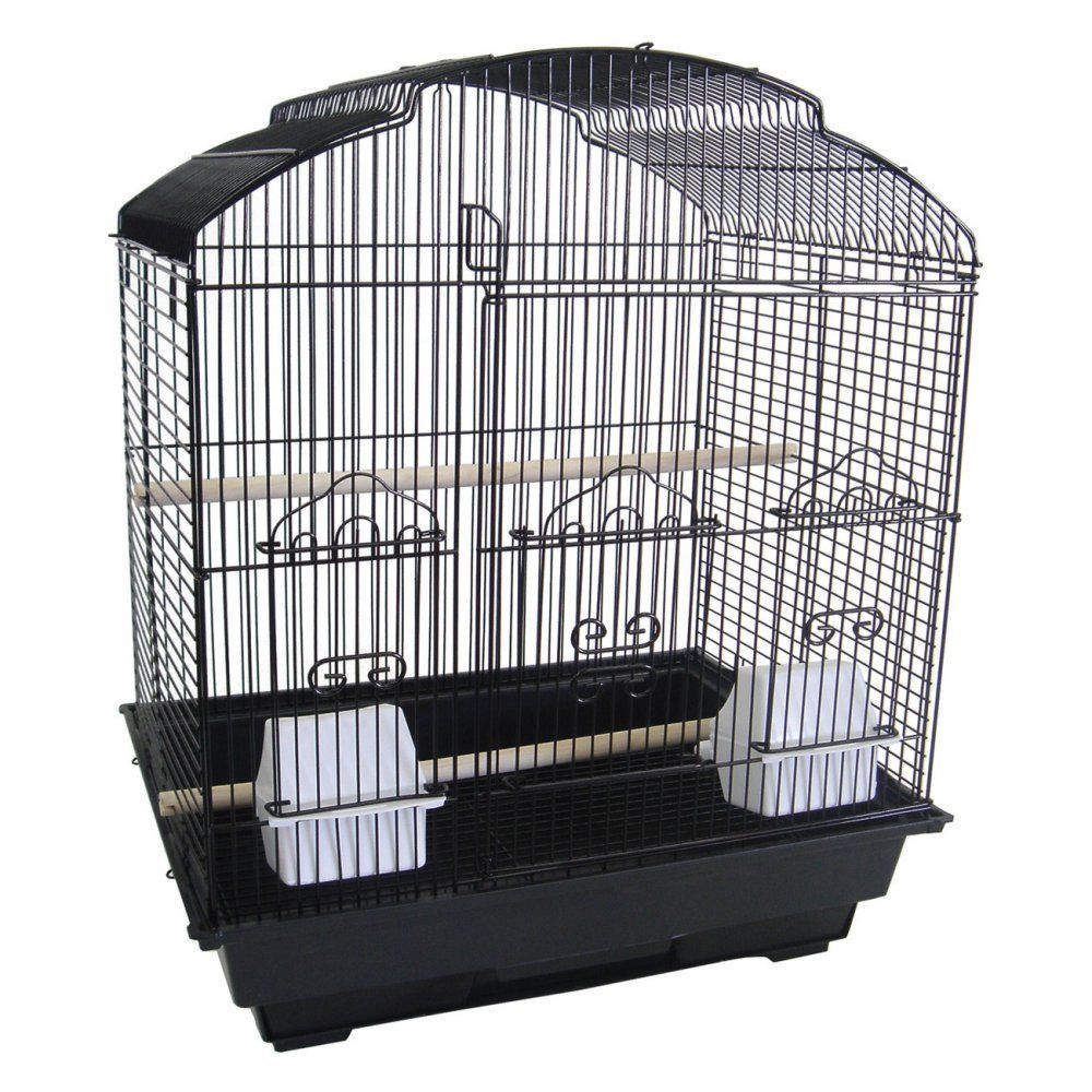 "YMLShall Top Small Bird Cage, 18"" x 14"" (4/case)"