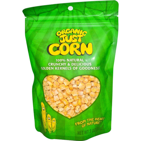 Just Corn 4oz (12/case)