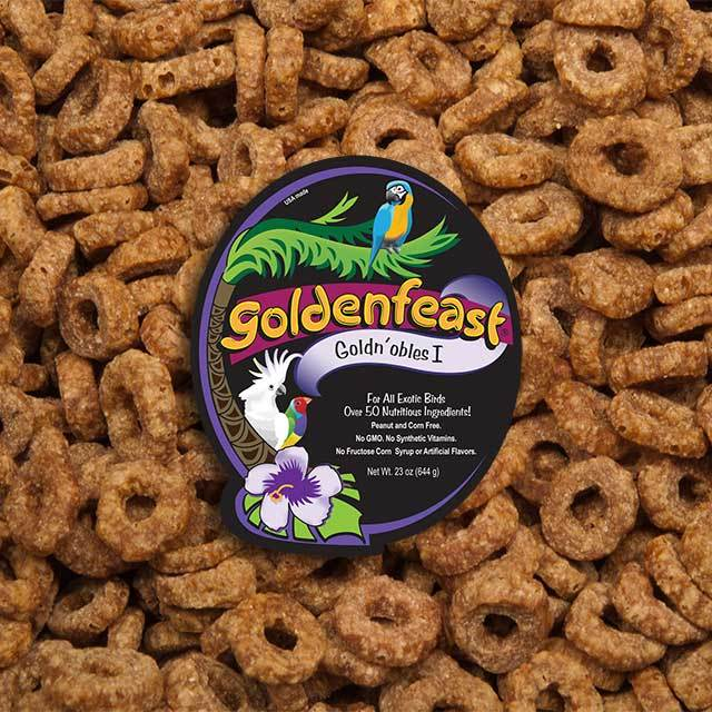 Goldenfeast Goldn'obles, 57 oz