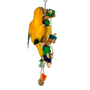 Avian Specialties Bird Toy Baby Bubba