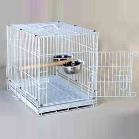 Carrier Cage with Cups20x12x16