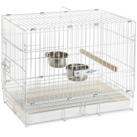 "24"" Carrier Cage with cups"