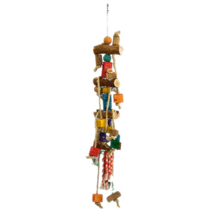 Avian Specialties Bird Toy Bubba's Delight