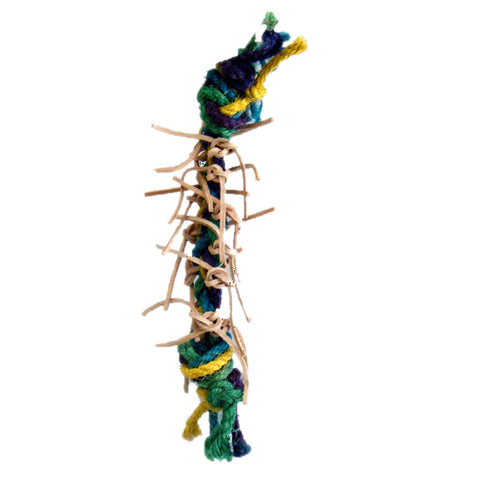 Avian Specialties Bird Toy, Papa Lacey