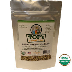 12oz Top's Pellets Small