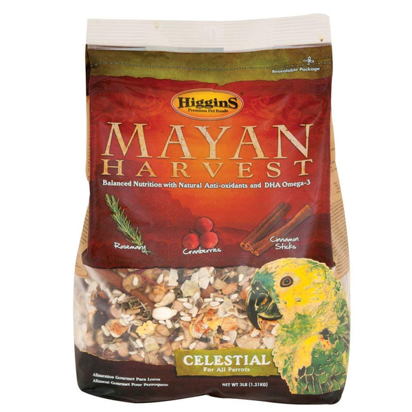 Higgins Celestial Blend Bird Food, 3 lbs