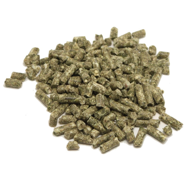TOP's Small Parrot Pellets, 3 lbs