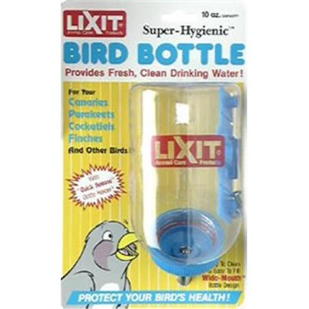 Lixit Bird Water Bottle 5oz