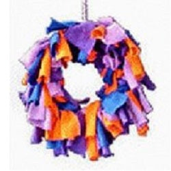 Rag-a-Wreath, Small