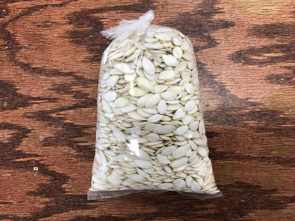 Pumpkin Seeds, 1 lb