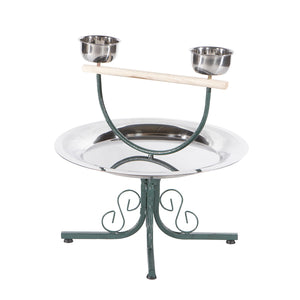 Table Top Playstand with Tray 22""