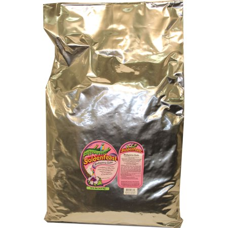 Goldenfeast Madagascar Delite Bird Food 32lb