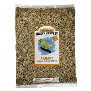 Sweet Harvest Canary 4lb