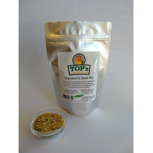 TOP's Napoleon's Seed Mix, 1 lb