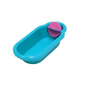 Vo-Toys Bird Bath with Spinner