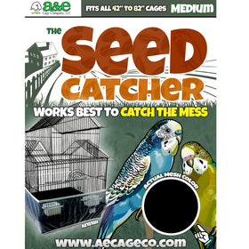Medium Seed Catcher 42