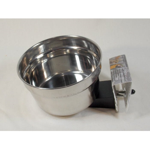 LixitStainless Steel Crock 10 Oz