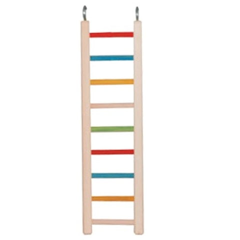 Cockatiel Ladder 18 In. Long