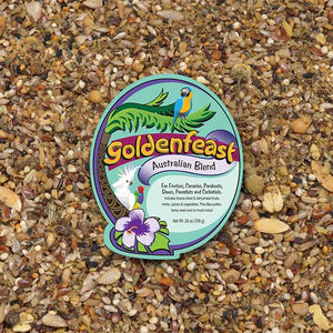 Goldenfeast Australian Blend, 25 oz