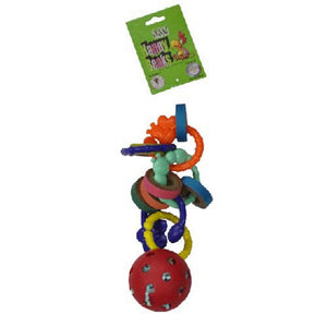 Deep Sea Blown Mine Bird Toy