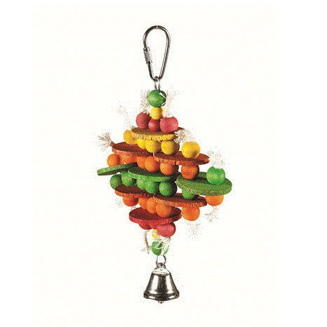 Abacus Bird Toy