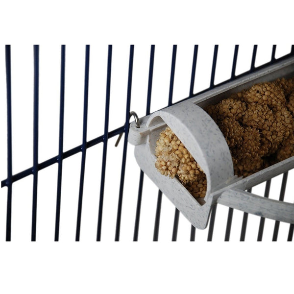 FeatherSmart Horizontal Millet Holder