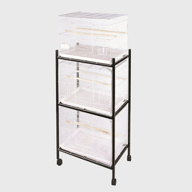 3 Tier, Black Stand for 24