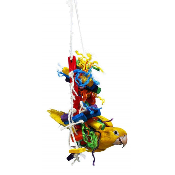 Birds LOVE Abacus Bird Toy