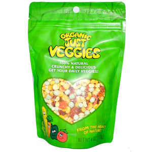 Just Tomatoes Just Veggies, 4 oz