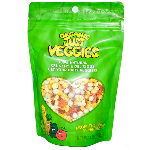 Just Veggies 8oz (8/case)