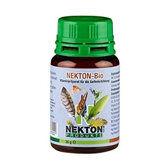 Nekton LabsBio Feather Grow For Birds, 35 gms