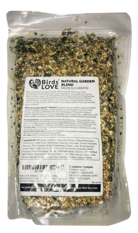 2# NATURAL GARDEN BLEND MEDIUM