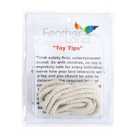 1/4 in. Diameter Cotton Rope