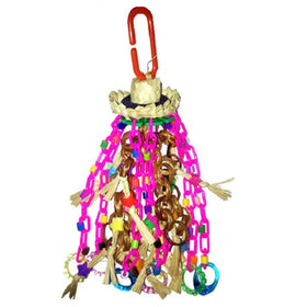 Molly's Bird Toys Bling Bling