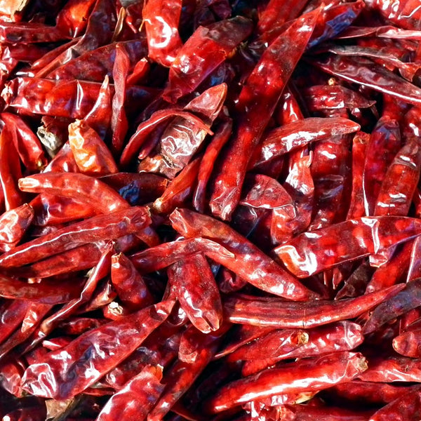 Sweet Harvest Chili Peppers 5oz