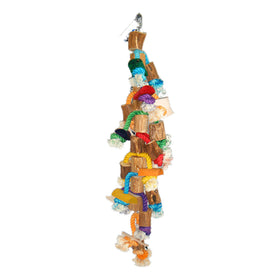 Terror Tower Avian Specialties Bird Toy