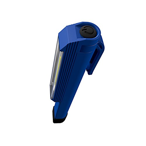 Larry C LED Flashlight