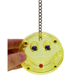 Smile! Small Bird Toy