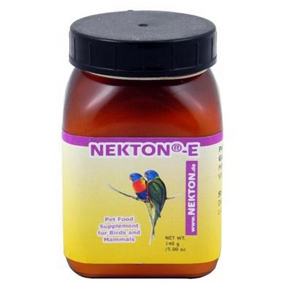 Nekton - Vitamin E Supplement For Birds 35g