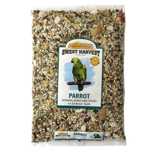 Sweet Harvest Parrot without Sunflower 2lb