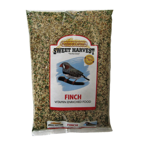 Sweet Harvest Finch 20lb