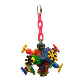 Super Cluster Bird Toy, Small