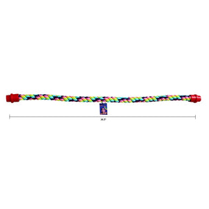 Birds LOVE Cotton Rope Perch, 36""