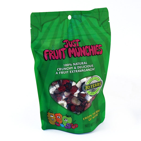 Just Fruit Munchies 2oz