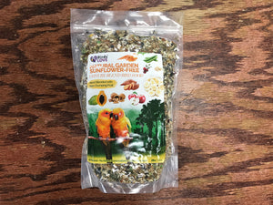 NATURAL GARDEN BLEND CONURE NO SUN, 2LB