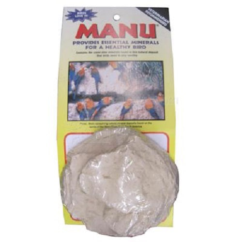 Manu Mineral Block Colored