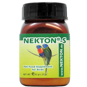 Nekton-S Multi-Vitamin for Birds 35g